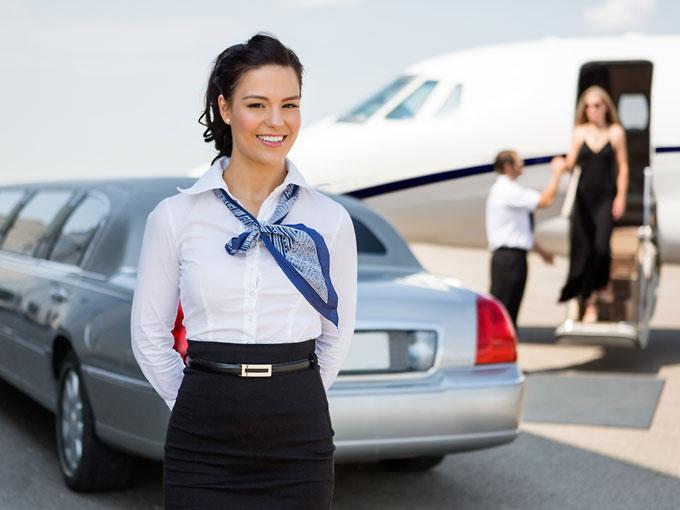 Service Luxury Cars